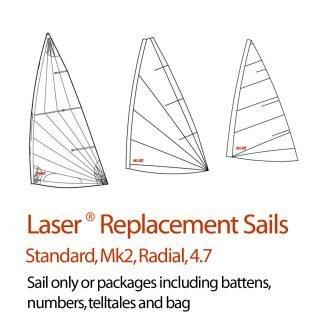 Laser® Sails