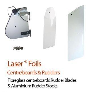 Laser® Foils